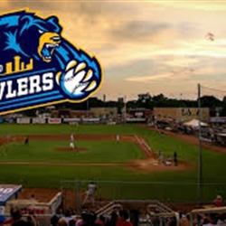 PCC Night with the Kalamazoo Growlers July 27!
