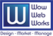 Web design, Development, SEO by wowwebworks.com